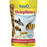 Tetra Shrimp Wafers Fish Food 86 g