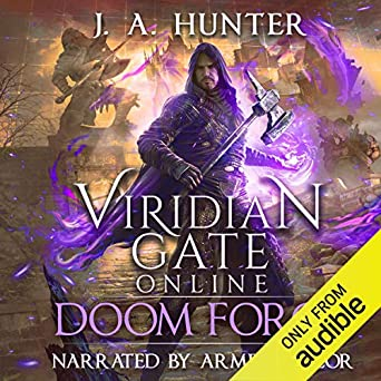 Amazon com: Viridian Gate Online: Doom Forge: The Viridian