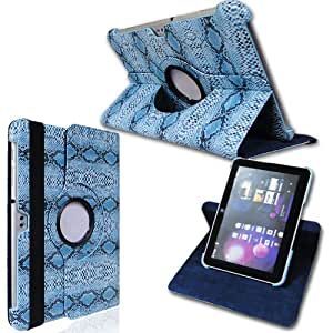 "FOR SAMSUNG GALAXY Tab 8.9"" Wi-Fi GT-P7300, GT-P7310, GT-P7320, LTE SGH-I957 AT&T PREMIUM QUALITY PU LEATHER PROTECTIVE CASE COVER STAND!!!"