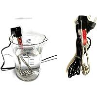 Hari-E-Com Mini Immersion Rod (Multicolour)