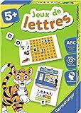 Ravensburger - 24060 - Jeux De Lettres - Jeu