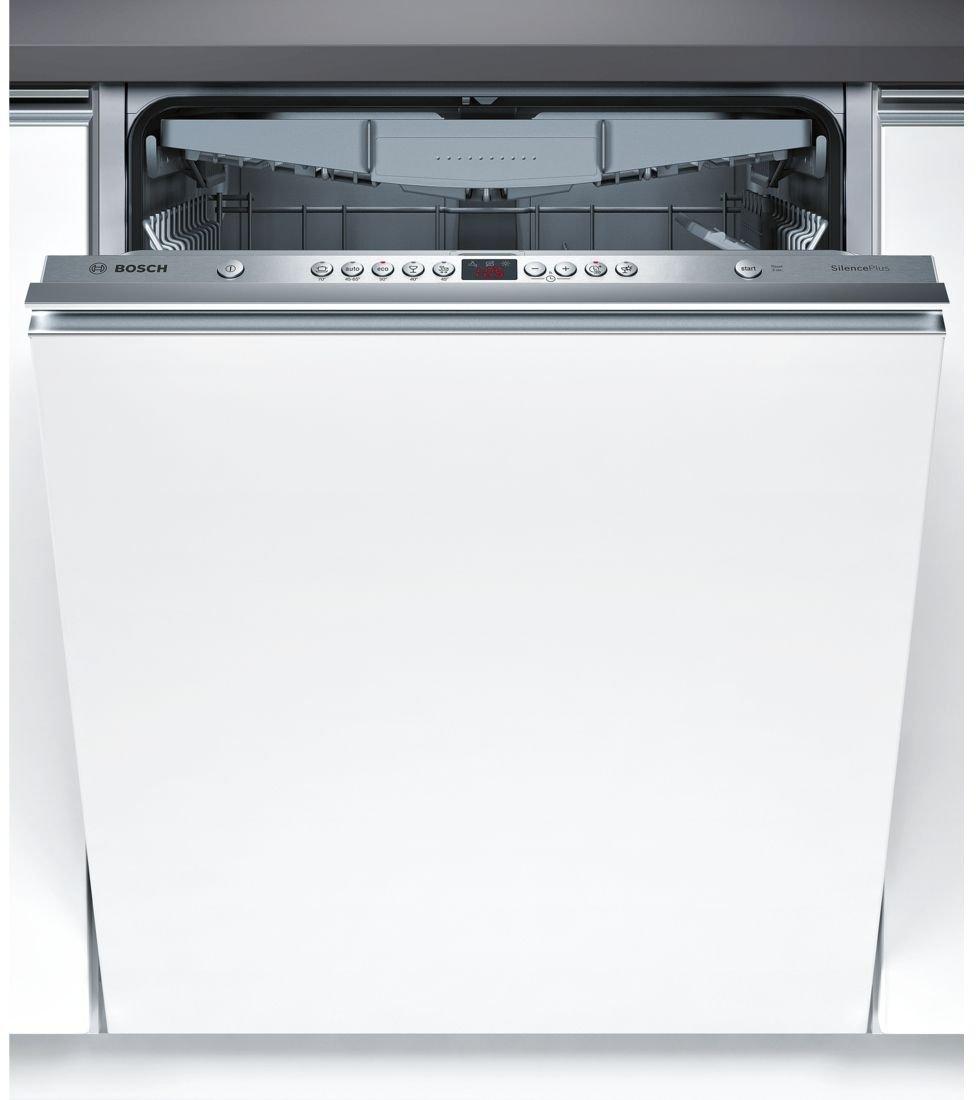 Bosch SMV58P60EU lavavajilla Totalmente integrado 14 cubiertos A ...