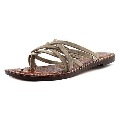 2d4141679 Sam Edelman Women s Georgette Flat Sandals