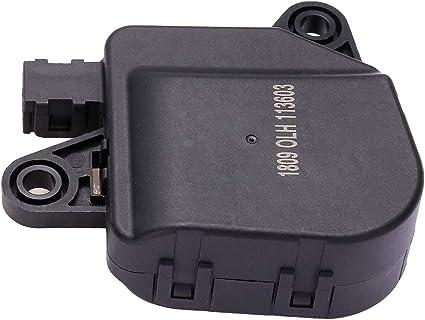SCITOO 4885465AA Air Door Actuator HVAC Blend Control Actuator Replacement fit Chrysler Dodag