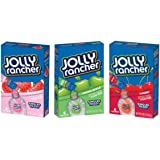 Jolly Rancher Singles to Go - Variety (Pack of 6) (Variety)