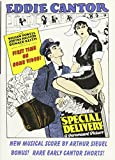 Eddie Cantor: Special Delivery
