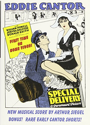 Special Delivery Cast - 9