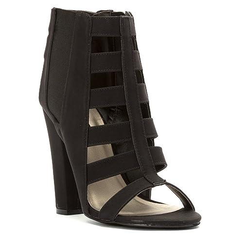 Michael Antonio Kadi Heel Sandal Xe45by22