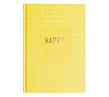 Amazon.com : kikki.K Happiness Journal: Inspiration : Office ...