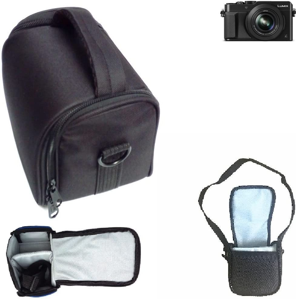 Para Panasonic Lumix DMC-LX100: Bolso de hombro / Bolsa de ...