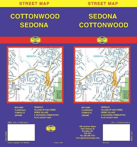 Sedona/ Cottonwood, AZ - Village Cottonwood