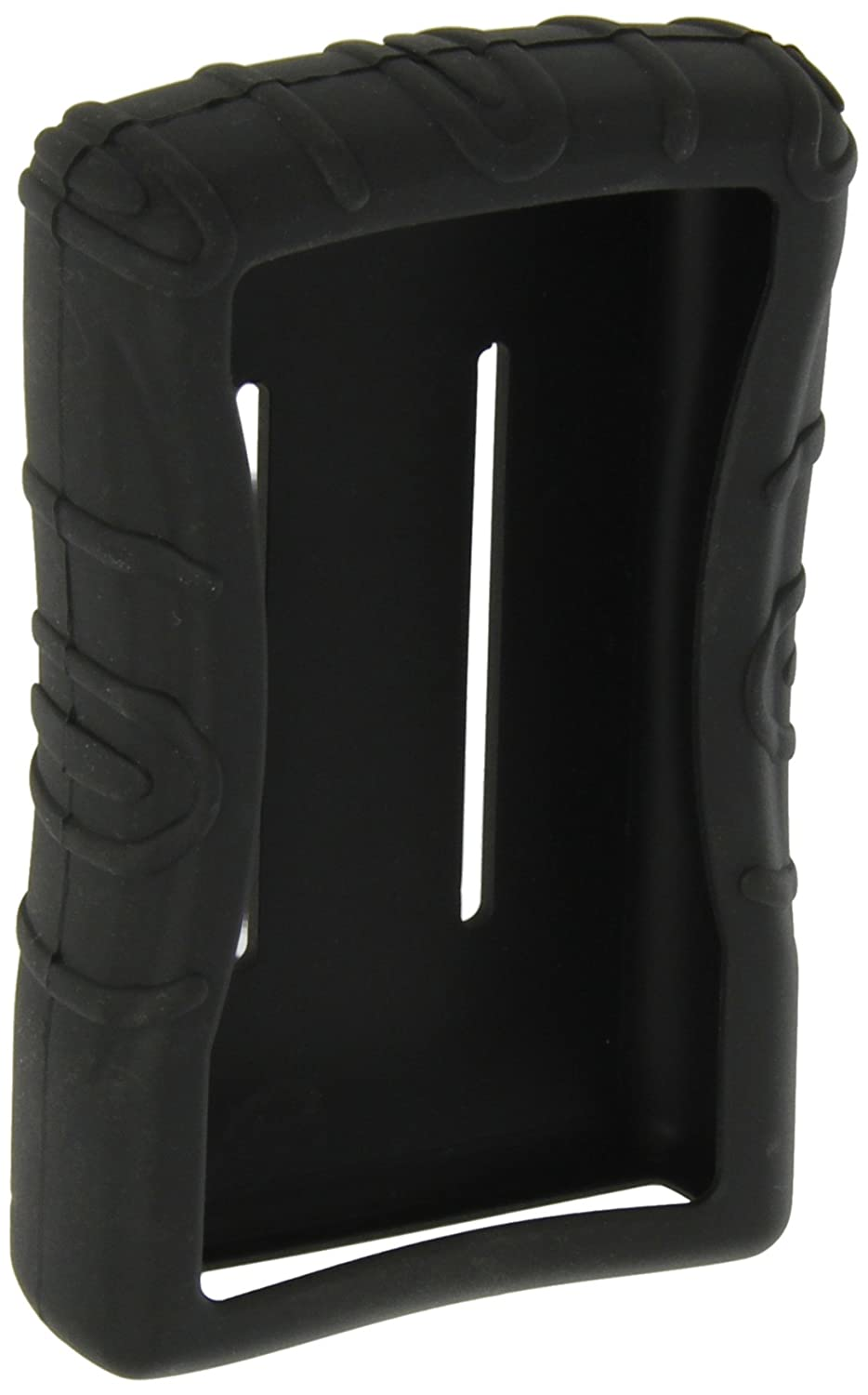 BUD Industries HH-3529-BBK Rubber Boot for Style K Hand Held Grabber, Black by BUD Industries