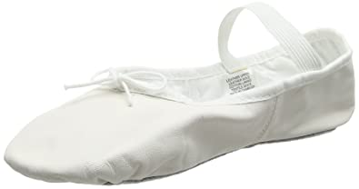 2ec39ec2391 Bloch Arise Ballet Shoes B - Narrow and C- Standard Fitting  Amazon ...