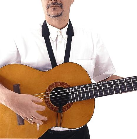 BG GCL cordón para guitarra clásica: Amazon.es: Instrumentos musicales