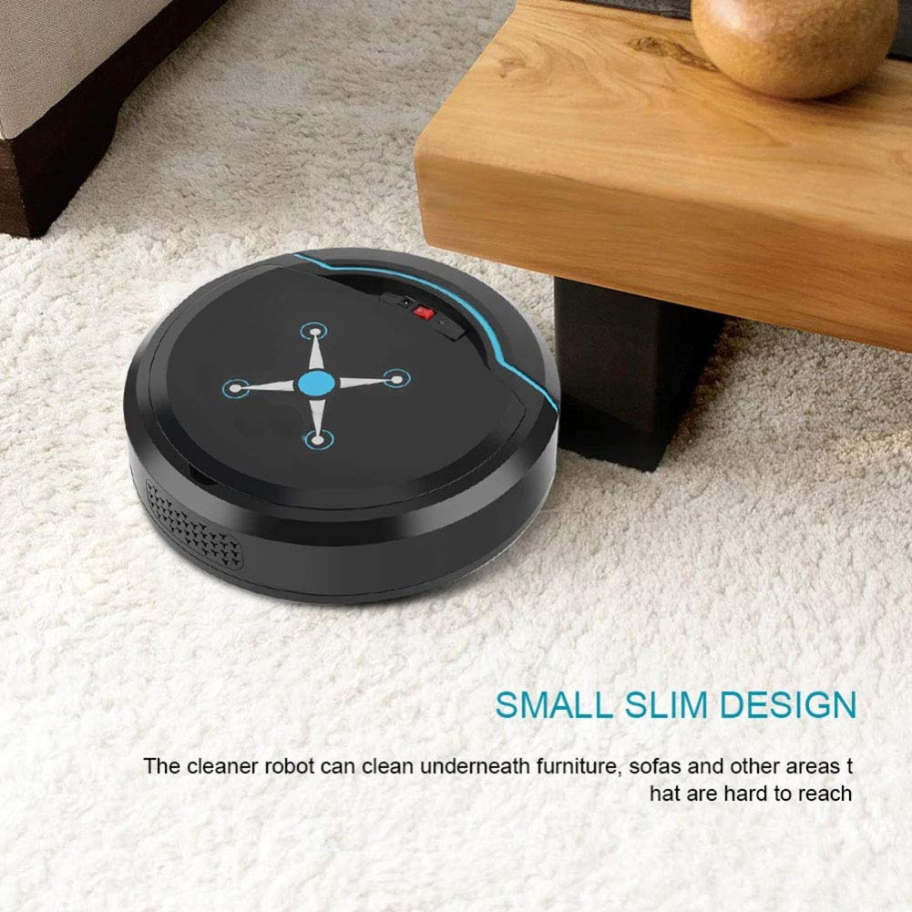 Amazon.com : BAIVIT Intelligent Electric Wireless Sweeping Robot ...
