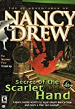 The Best Nancy Drew: Secret of the Scarlet Hand- - Beware of danger as you unlock the ancient secret of a Mayan legend in this Nancy Drew Mystery 6 Secret of the Scarlet Hand! A summer internship becomes a study in crime for you, as Nancy Drew, when a brazen thief steals a priceless piece of art. The culprit's blood-red hand print leads deep into the secrets of an ancient civilization. When a co-worker loses his memory in a suspicious accident, Nancy's on her own in a desper
