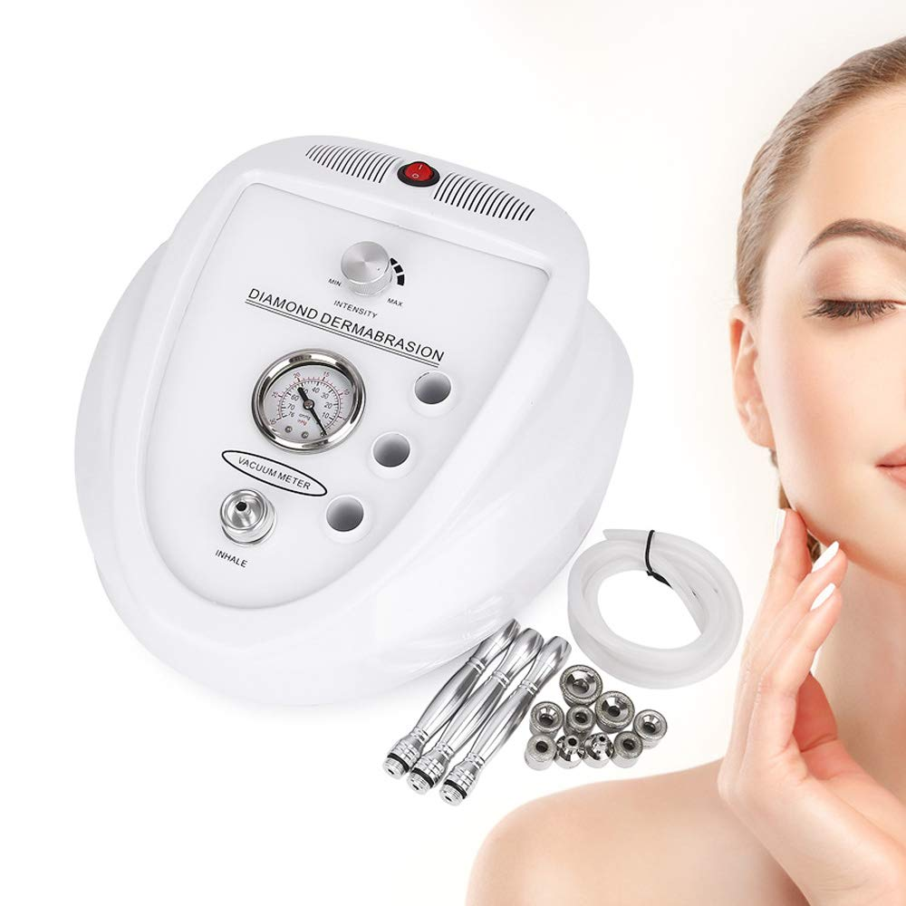 Home Microdermabrasion Machine You Will Love