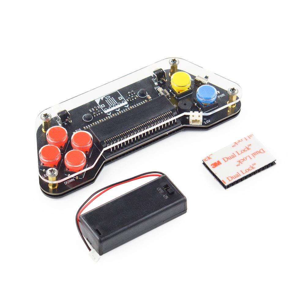 DFROBOT Mircobit Gamepad - Robot Car Wireless Remote Controller by DFROBOT (Image #3)
