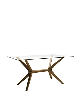 Dining Table With Greenwich Base