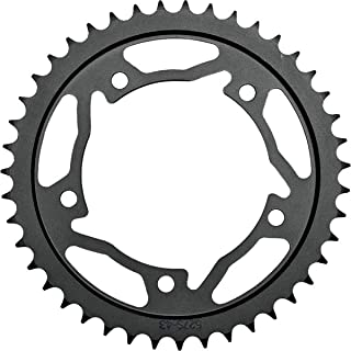 product image for Vortex Steel Rear Sprocket (525 / 45T) Compatible with 01-09 Suzuki GSXR600