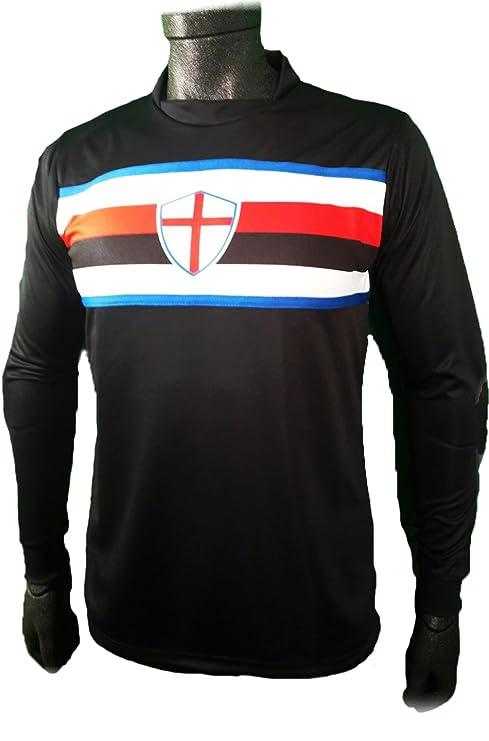 abbigliamento calcio Sampdoria sconto