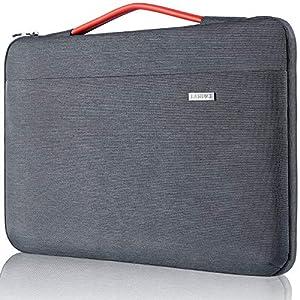 LANDICI パソコンケース 11.6 12.1 12.5インチ PCケース ノートパソコン バッグ 360°保護 耐衝撃