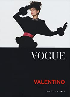 Vogue Valentino Ediz Illustrata