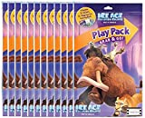 Ice Age Collision Course Play Pack Grab and Go - Pack of 12