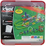 K'NEX Education - Intro to Simple Machines: Wheels, Axels, and Inclined Planes Set