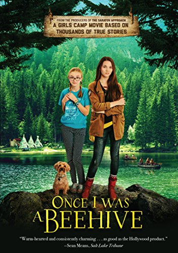 Once I Was a Beehive [Blu-ray]