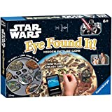 Ravensburger Disney Star Wars Eye Found It Game
