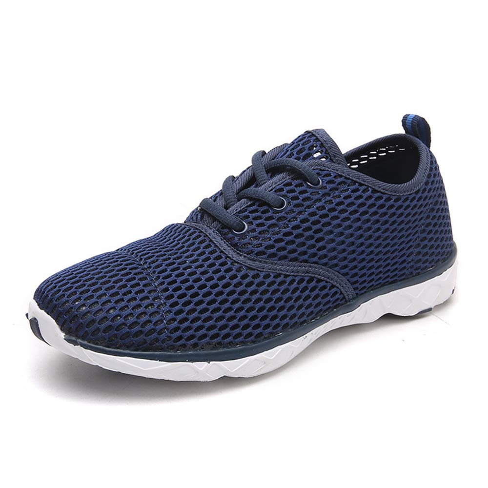 YUBUKE Sneakers Casual Walking Shoes Lightweight Breathable Running Shoes Fashion