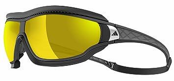 adidas Eyewear Herren Tycane Pro Outdoor L Brille Gletscherbrille Sonnenbrille jXHBY9lc