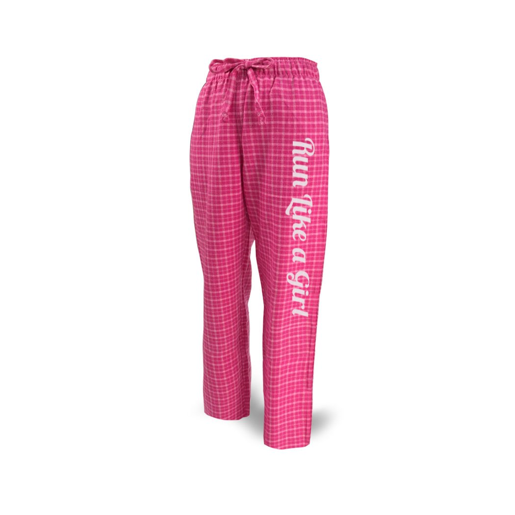 Running Lounge Pants Run Like A Girl