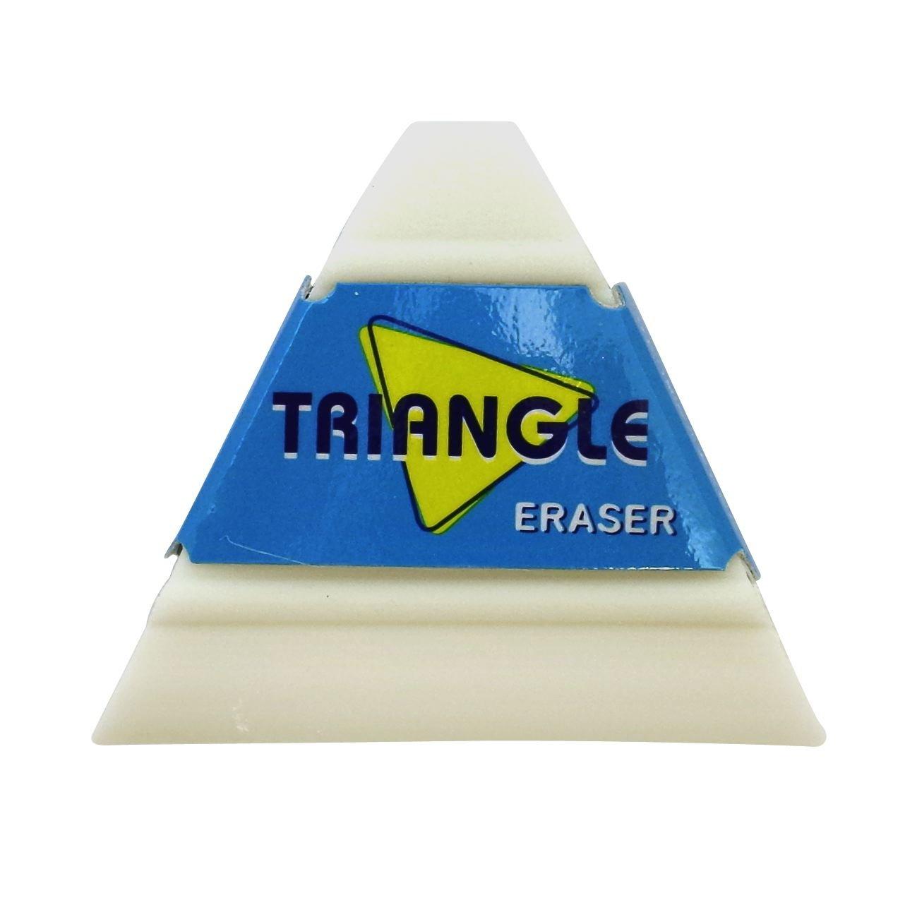 Triangle eraser S PILOT