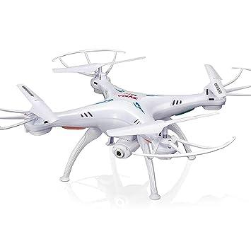 Cheerwing Syma X5SW-V3 WiFi FPV Drone 2.4Ghz ... - Amazon.com
