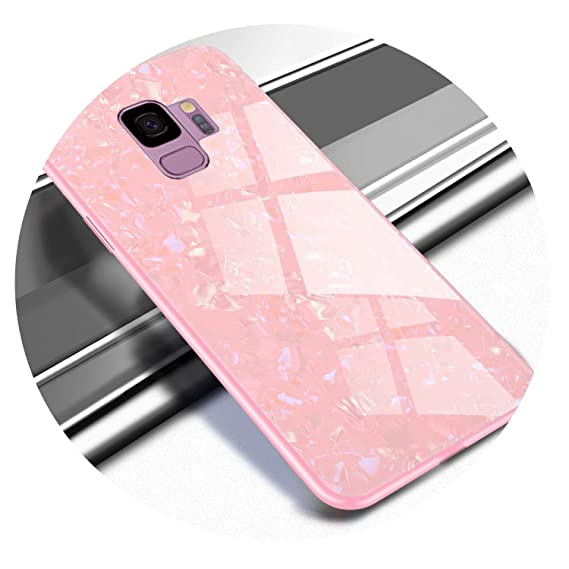 Amazon.com: for for Samsung Galaxy S9 S8 Plus Note 8 9 Shell ...