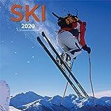 Ski 2020 Square Foil Wyman