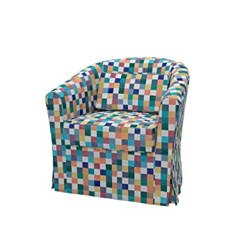 Awesome Amazon Com Soferia Replacement Cover For Ikea Ektorp Ncnpc Chair Design For Home Ncnpcorg