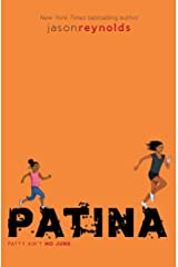 Patina (Track Book 2) Kindle Edition