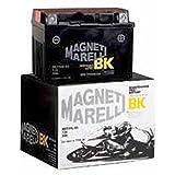 MAGNETI MARELLI - MOTZ10S-BS/395 : Bateria moto sin mantenimiento YTZ10S-BS