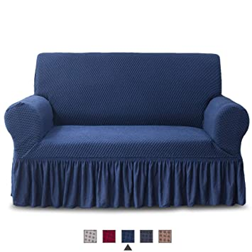 Amazon.com: NICEEC - Funda para sillón, sofá o sillón, color ...