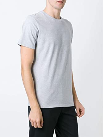 GREY ROUND NECK TSHIRTS FOR MENS