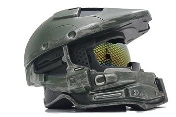 Halo 4 Casco Jefe Maestro Xcoser