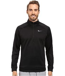 : Men's Nike Therma FIT Training Quarter Zip Top