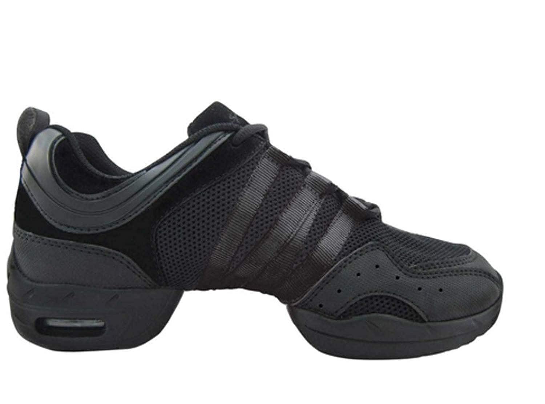SANSHA TUTTONERO Sneaker P22M Scarpa Danza Moderna Ballo