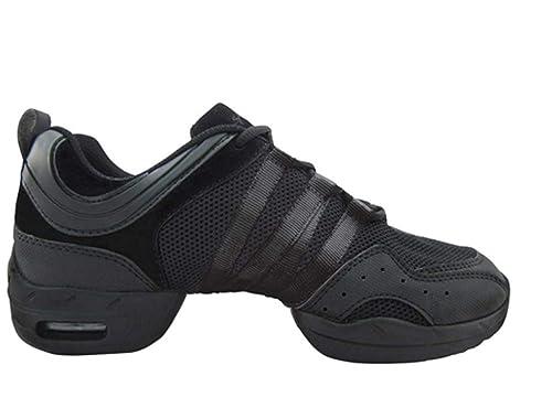 Sneaker Ballo Moderno Tuttonero Moderna Sansha Danza P22m Scarpa 6bIfvY7gy