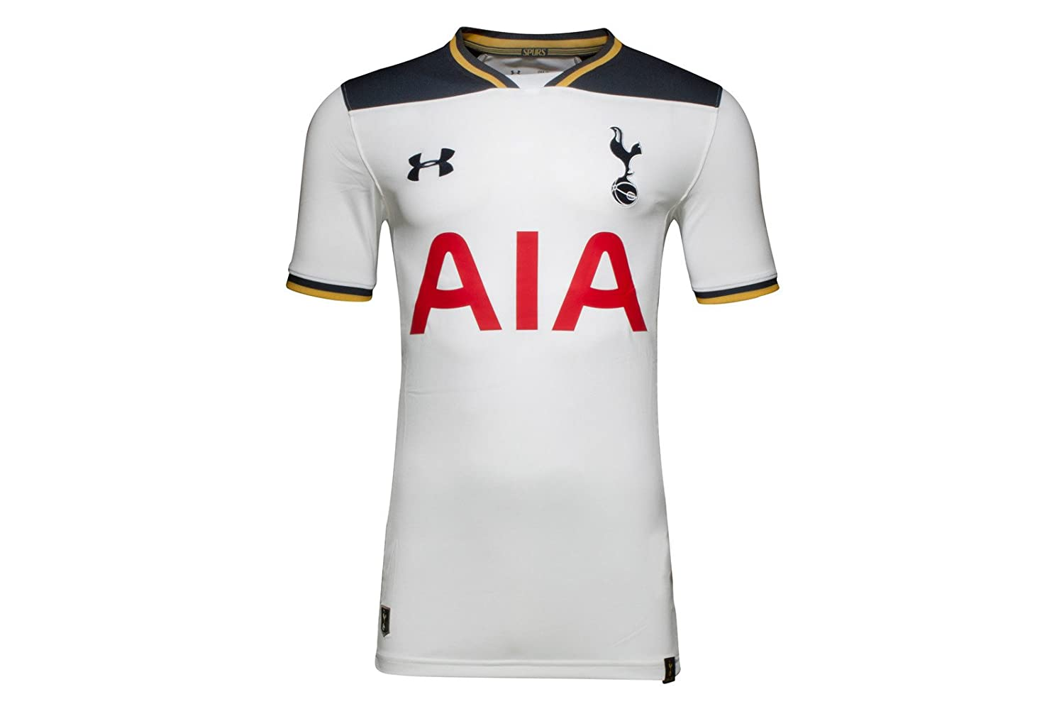 2016-2017 Tottenham Home Football Shirt: Amazon.es: Deportes y aire libre