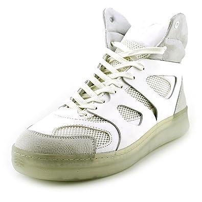 Sneaker Mid White Puma Move 10 Men's Mcq 1KlFJc