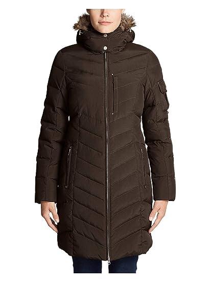 Amazon.com  Eddie Bauer Women s Sun Valley Down Parka  Clothing 085da517b065